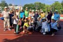 Kaunas virto sveikatingumo oaze: sporto programos tiek vaikams, tiek senjorams