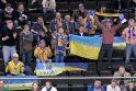 Ledo ritulys: Ukraina – Rumunija 3:0