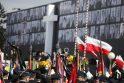 Atsisveikinimas su Lenkijos prezidentu (atnaujinta 19.30 val.)