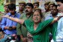 Pakistanas pateikė kaltinimus 2 kaliniams dėl kalinto šnipo nužudymo