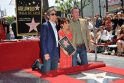 Patricia Heaton gavo žvaigždę Holivudo šlovės alėjoje