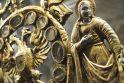 Vilniuje apvogta Grigiškių šv. Dvasios parapija