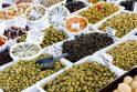 Tikras Provanso turgus - sostinės Rotušės aikštėje (programa)