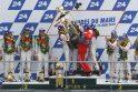 """Le Mane – trigubas """"Audi"""" triumfas"""