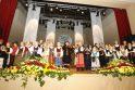 Klaipėdai – Prezidentės ir kitų garbių svečių sveikinimai