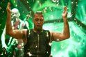"""""""Rammstein"""" sugrįžo su dar galingesniu užtaisu"""