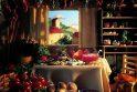 Maisto fotografija kitaip