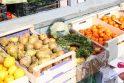 Kauno turgavietėse klesti neteisėta prekyba pataisais