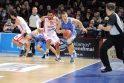"""Rezultatyviai žaidęs """"Neptūnas"""" nukovė Čekijos čempionus"""