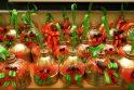Laisvės alėjoje eglę papuoš žalgiriečių rankomis sukurti žaisliukai