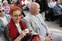 Kaune pagerbti geriausi metų    poetai