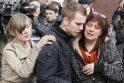 Autobuso avarijos aukų artimieji pakviesti atpažinti žuvusiųjų