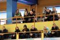 """Klaipėdos """"Dragūnas"""" grįžo į pergalių kelią"""
