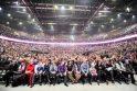 """""""Rondo"""" siela jubiliejų trankiai atšventė su tūkstančiais gerbėjų"""