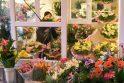 Krizė gėlininkų nenuskriaudė