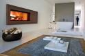 Stilingas ir praktiškas vonios kambarys (ekspertų patarimai)
