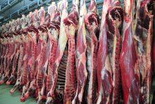Tyrime dėl prekybos kiauliena atlikta apie 50 kratų