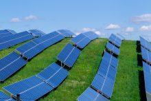 """""""Žaliosios"""" elektros vartojimas kasmet auga dešimtimis procentų"""