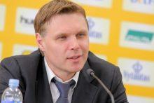 E. Jankauskas: rungtynes stebiu kitaip, nei žmogus prie alaus bokalo