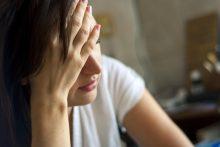 Epilepsiją signalizuojančių požymių neatpažįsta kas antras