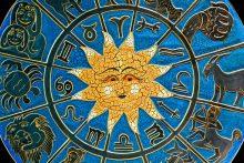 Dienos horoskopas 12 zodiako ženklų <span style=color:red;>(vasario 20 d.)</span>
