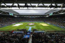 Prancūzija uždraudė vartoti alkoholį prie futbolo čempionato stadionų