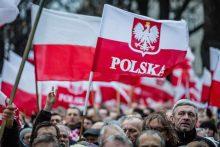 Buvęs kandidatas į Lenkijos Seimą teisiamas už neapykantos prieš Lietuvą kurstymą