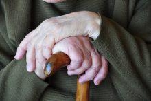 Kai kuriems gavėjams vėluoja pensijos, motinystės ir ligos išmokos