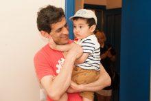 Atidarytas pabėgėlių ir migrantų integracijos centras