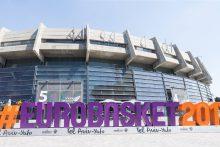"""""""EuroBasket"""": 18 dienų, 76 dvikovos"""