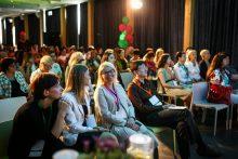 Atmosfera Lietuvos mokyklose: atskleidė, kaip jaučiasi vaikai ir mokytojai