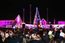 Kalėdos Klaipėdoje – po paslapties šydu