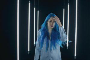 Naują sceninį vardą pasirinkusi M. Pundziūtė pristatys pirmąjį singlą