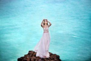 Vestuvinių suknelių kūrėja: o kas nenori būti mūza?