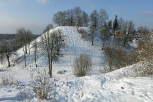 Archeologas apie piliakalnius: daugeliui tai – neatrasta Lietuva