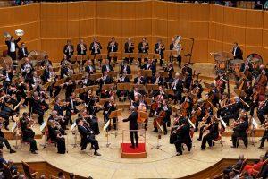 Vilniaus festivalio svečias – garsus Vokietijos orkestras
