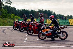 Motociklininkų sezono startas – jau netrukus