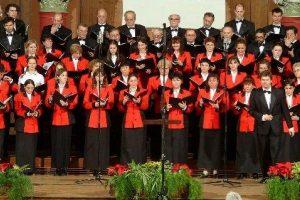 Šv. Jonų bažnyčioje skambės originali vengrų chorinė muzika