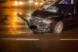 Per savaitę keliuose žuvo du žmonės