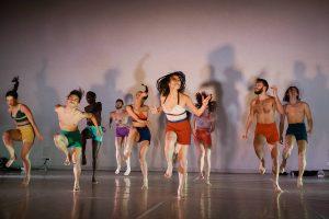 """Naujasis """"Auros"""" šokio spektaklis: sprendimas būti laisvam"""