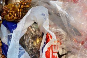 Kauniečio namuose – vogti antikvariniai daiktai