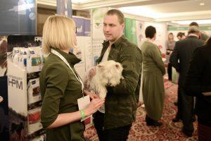 Tarptautinis veterinarijos kongresas į Lietuvą sukvietė užsienio specialistus