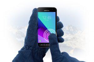 """Naujasis """"Galaxy XCover 4"""": ar verta įsigyti?"""