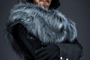 """""""Vilniaus kronikų"""" kostiumams sukurti prireikė ir perlų, ir lazerio"""