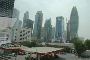"""""""Auksinio proto"""" laimėtojas – apie Dubajaus karštį, ramadaną ir ilgą kelionę namo"""