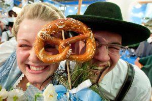Didžiausioje pasaulyje maisto parodoje – patiekalai iš 66 valstybių