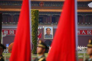 Kinija: Nobelio komiteto pirmininko nušalinimas nepagerins santykių su Norvegija