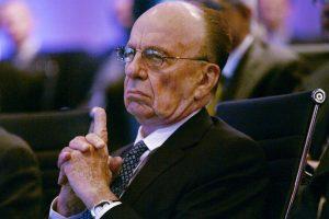"""R. Murdochas ruošiasi perduoti """"21st Century Fox"""" vairą"""