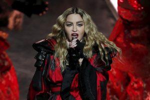 Filipinų vyskupai ragina boikotuoti Madonnos koncertą