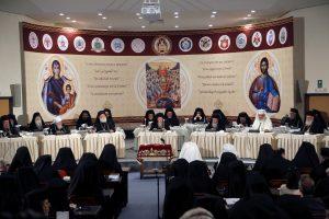 Ortodoksų lyderiai perspėja: žmonijai iškilo pavojus